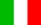 Image of Italian flag